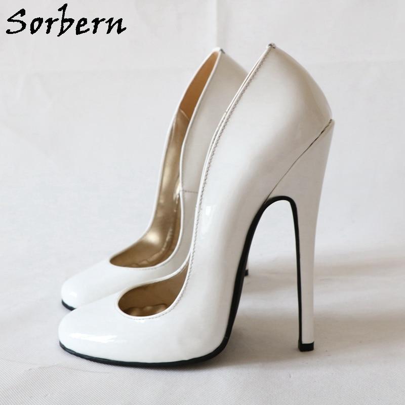 sorbern custom heel097