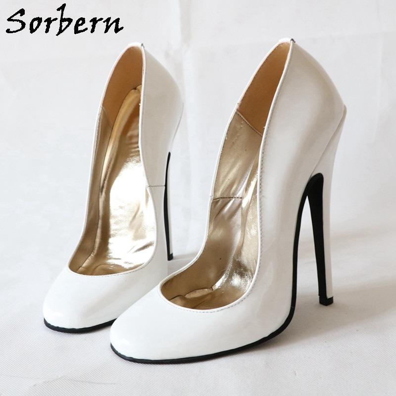 sorbern custom heel094