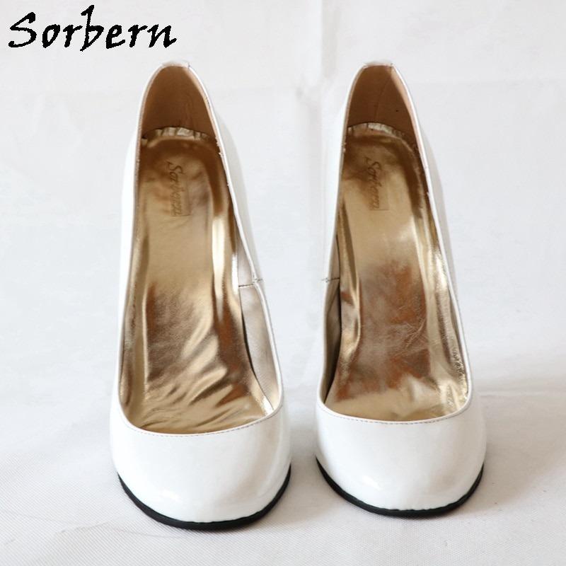 sorbern custom heel098