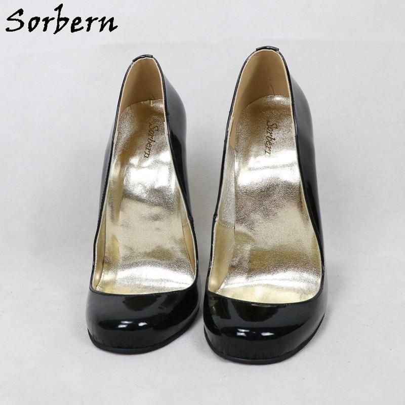 sorbern high heel43