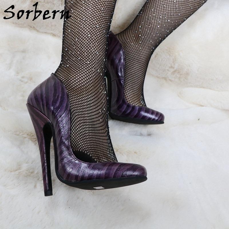 Sorbern custom shoe880