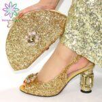 gold-shoe-bag