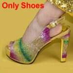 gold-only-shoes
